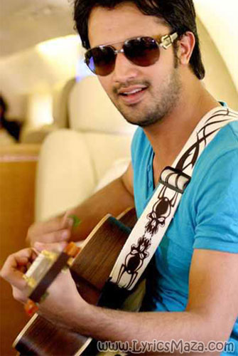 Teri yaadein mp3 song download by atif aslam tretonbest.